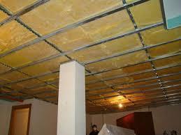 pannelli per isolamento termico soffitto isolamento termico interno al soffitto idee green