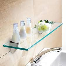 Glass Shelving For Bathrooms Tempered Glass Custom Cut Safety Glass Delivered To Your Home