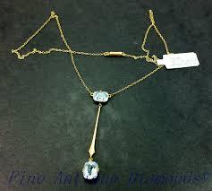 vintage diamond pendant necklace images Antique diamond necklace pendant e drury fine antique diamonds JPG