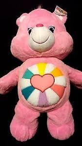 hopeful heart bear care bear