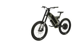 motocross electric bike stealth the fastest electric bikes on earth