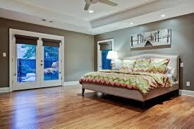is it better to carpet or hardwood floors in bedrooms