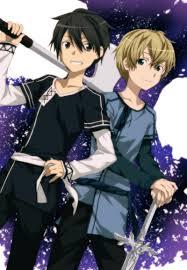 Sword Art Online Light Novel Sword Art Online Vol 9 By Lanessa29 On Deviantart