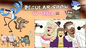 regular show season 5 episode 012 the thanksgiving special
