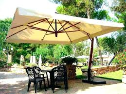 10 Foot Patio Umbrella Ideas 10 Ft Patio Umbrella For Ft 6 Ribs Patio Umbrella With Crank