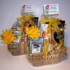 thank you baskets home baskets beyond personalized customized gift baskets for