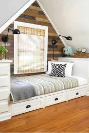used kitchen cabinets nc how to make a built in bed using kitchen cabinets a rustic