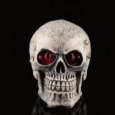 online buy wholesale halloween skulls lights from china halloween