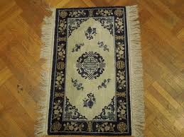 chinese ch u0026 039 ung chen dynasty design hand knotted art deco rug