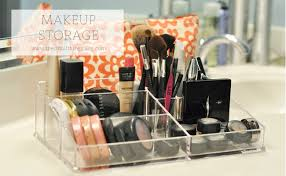 bathroom makeup storage ideas small bathroom makeup storage ideas interior design
