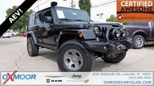 certified jeep wrangler certified pre owned 2014 jeep wrangler unlimited rubicon 4d sport