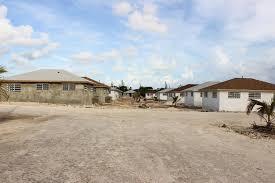 Bahamas Flag Meaning Affordable Housing On The Way Bahamas