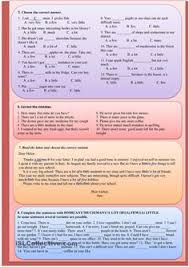 Countable And Uncountable Some Any Exercises Pdf Worksheet Countable Uncountable Some Any How Much