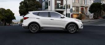 how much is a hyundai santa fe 2018 hyundai santa fe sport hyundai usa