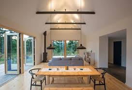 Dining Room Track Lighting by Photo 6 Of 9 In The Coyle By Prentiss Balance Wickline