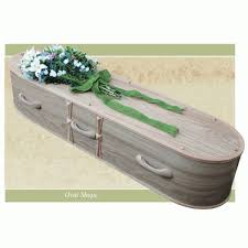 coffin prices veneer oval coffin beautiful coffins at wholesale prices direct