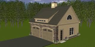 24 x 24 garage plans spotlight on 3d design service the barn yard u0026 great country garages