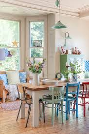 Kitchen Tables Ideas Best 25 Colorful Kitchen Tables Ideas On Pinterest Diy Dinning