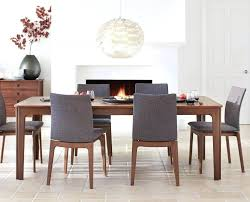 Modern Furniture Dining Chairs by Dining Table Room Ideas Furniture Sets Scandinavian Style Round