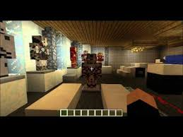 Iron Man House Minecraft Ironman 3 House And Mod Youtube