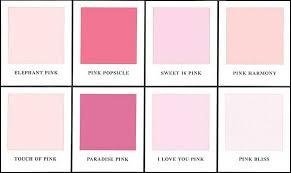 pink benjamin moore paint colors wall treatments pinterest