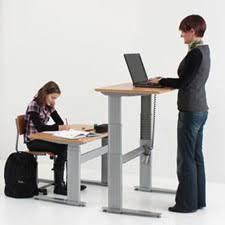 Jesper Sit Stand Desk Sit Stand Desk Jesper Best Home Template
