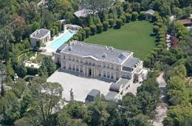 aaron spelling mansion floor plan the 5 largest mansions in los angeles la insider tours los