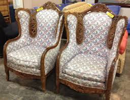 Upholstery Restoration Other Services Consignment Classics