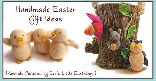Basket Gift Ideas The Mindful Home Handmade Easter Basket Gift Ideas