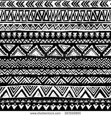 aztec pattern stock images royalty free images vectors