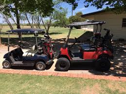 golf cart rebuild texasbowhunter com community discussion forums