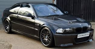 Bmw M3 Old Model - bmw e46 m3 csl old colonel cars old colonel cars