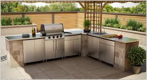 Kitchen Cabinets Gold Coast Kitchen With Concrete Pergola Gallery Weatherproof Outdoor