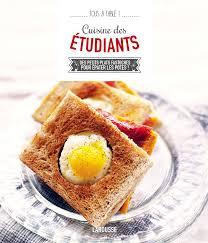livre cuisine livre cuisine des étudiants untitled magazine