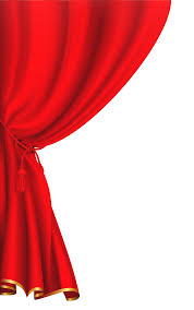 Curtain Red Curtain Clipart Image Buda Y Otros Pinterest Red