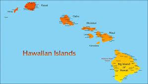 map of hawaii island maps directions hawaii resort rentals