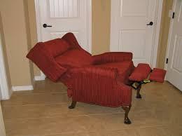 furniture elegant interior chair design with cozy wingback
