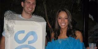 Light Socket Halloween Costume U0027s Hottest Halloween Costumes Couples Business Insider