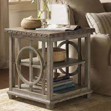 twilight bay wyatt coffee table twilight bay wyatt end table l table taupe and gray