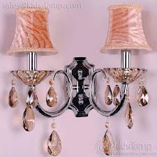 Chandelier Light For Girls Room Wall Lights Extraordinary Chandelier Wall Sconce Design