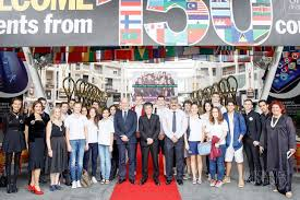 a roadtrip through germany showcases german culture limkokwing