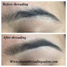 shanti threading salon 21 photos waxing 22511 hwy 99