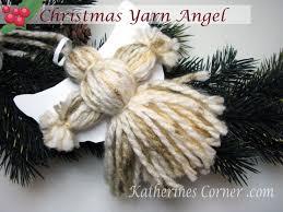 holiday yarn crafts katherines corner