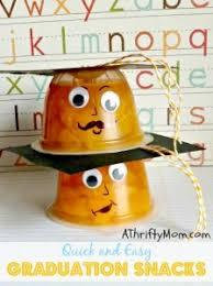 kindergarten graduation gift graduation snack idea school graduation treats kindergarten