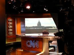 News Studio Desk by Primestream Dynamic Media Management