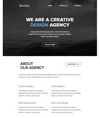 Responsive Email Template Psd by 20 Best Email Templates For Ads U0026 Sales Free U0026 Premium Templates