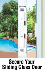 Secure Sliding Patio Door Safeslider Best Sliding Door Locks Child Proof Locks Patio