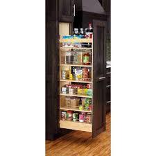 Cabinet Organizers Kitchen by Pantry Organizers Kitchen Storage U0026 Organization The Home Depot