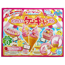 where to find japanese candy 26g japanese food japanese snacks food kracie popin cookin