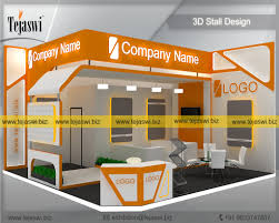 9 square meter exhibition stall design and construction ec331s 2